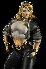 Sonya blade (mkda)