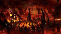Hell (mkvsdcu)