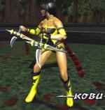 Kobu Jutsu