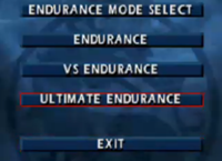 Endurance mk4