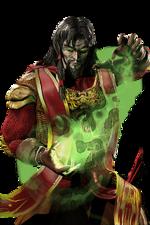 Shang tsung (mkda)