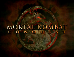 MortalKombatConquest