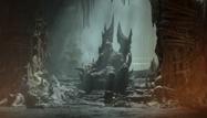 Goro's Lair (Mortal Kombat 11)
