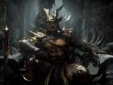 Mortal Kombat 11/Galería