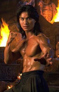 Liu Kang (película)