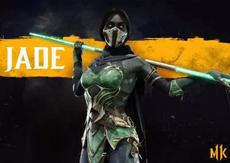 Mk 11 jade render
