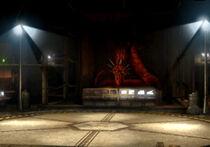 Chamber of daegon