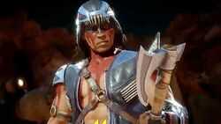 Nightwolf mk 11 trailer