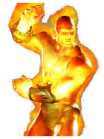 Blaze (mkda)