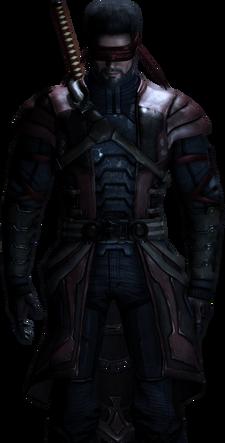 Kenshi (render mkx)