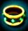 Relic jade bracelet