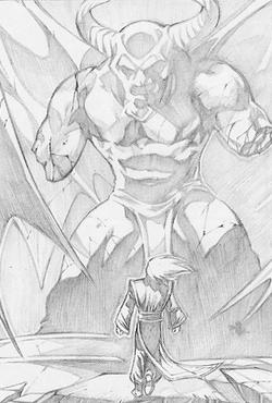 Shujinko (comic)