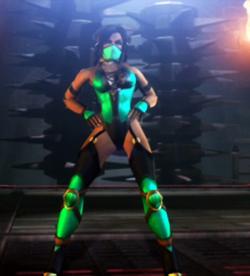 Jade (concurso g4)