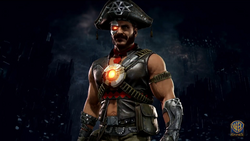 Kano pirata