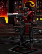Laserpistol