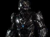 Triborg/Galería