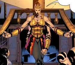 Sheeve (comics)