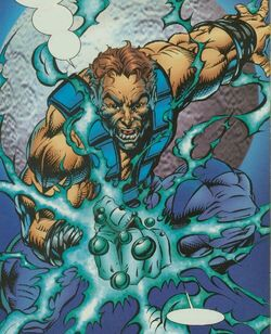 Sub-Zero - Kuai Liang (comics)