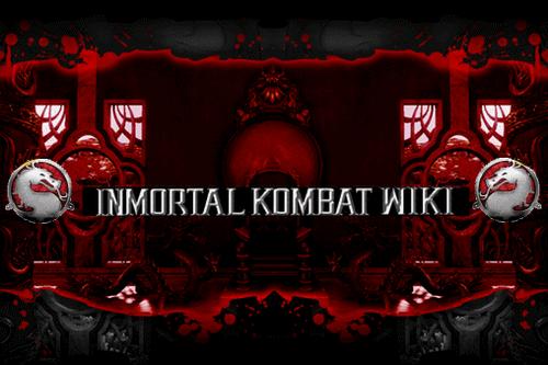 Wiki Inmortal Kombat