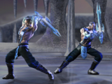 Kori Blade