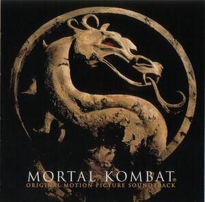 Mk the movie (soundtrack)