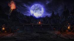 The pit (mk xl)