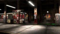 Subway mk9