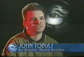 John tobias