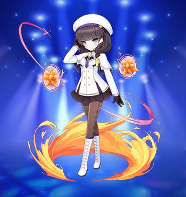 Shimizu Airi (SR)