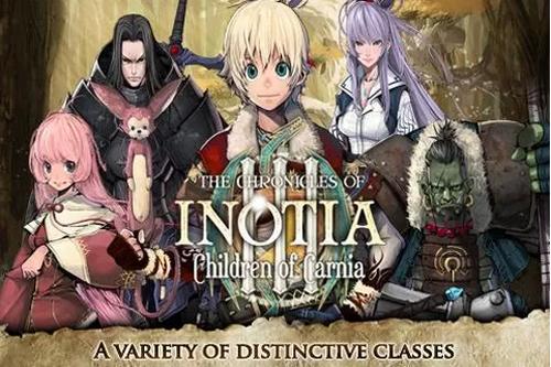 Inotia 3 Wiki