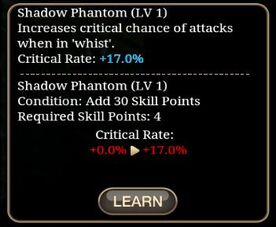 Shadow Phantom