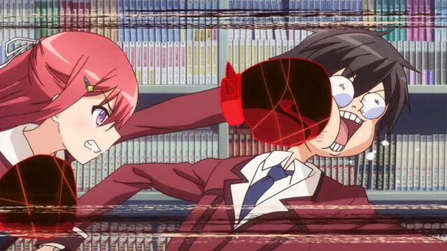 File:Inou Battle wa Nichijou-kei no Naka de - 01 - Large 25.jpg