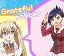 Grateful Robber