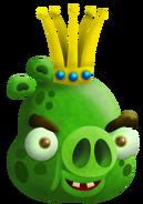 Король Свиней9