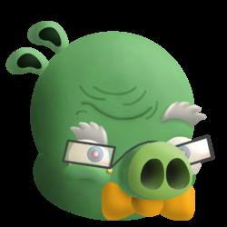 Доктор Свин1