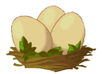 Яйца Оригинал