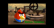 Angry Birds Fallout Trailer 9