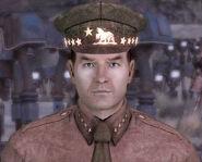 Генерал Ли Оливер