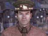 Полковник Оливер