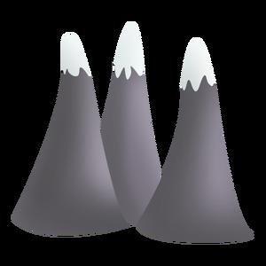 Горы Холодной ветчины
