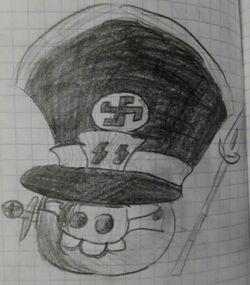 Член СС