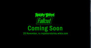 Angry Birds Fallout Trailer 16