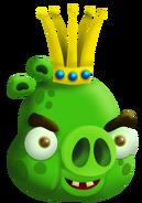 Король Свиней8