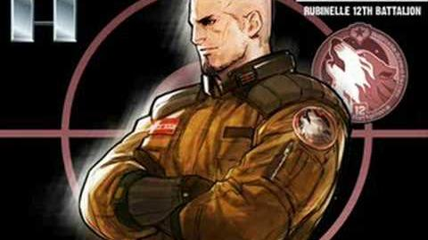 Advance Wars Days of Ruin Brenner- Hope never dies