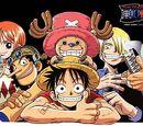 Straw-Hat Pirates