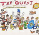 The Insane Quest Wiki