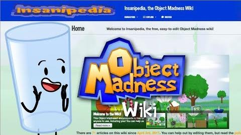 Object Madness!! Has it's own Wiki!