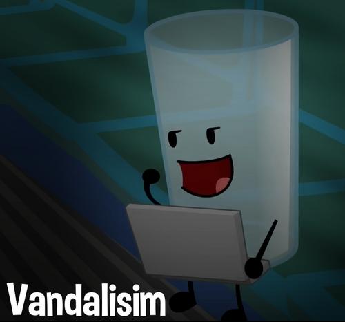 Vandalisimpolicy