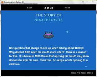 Niko's Story