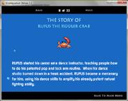 Rufus's Story